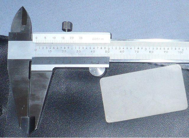 200 MAUA 0,05 suwmiarka noniuszowa wysokiej jakości 200mm
