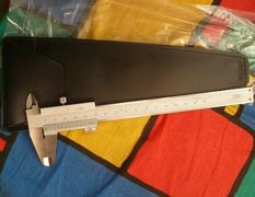 150 MAUA 0,05 suwmiarka noniuszowa wysokiej jakości 150mm