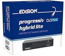 DYON Liberty Tuner DVB-T2/C naziemna cyfrowa telewizja dekoder