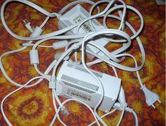 internet przez prąd sieć elektryczną komplet dwa adaptery do 200Mbps