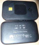 e5577c huawei router LTE3G modem usb internet gsm 2.4 5GHz