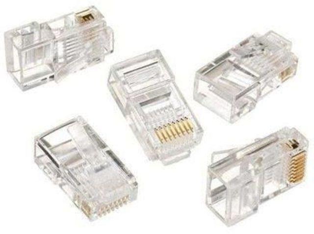 Kabel internetowy sieciowy rj45 lan rozgałęźnik łącznik gniazdo