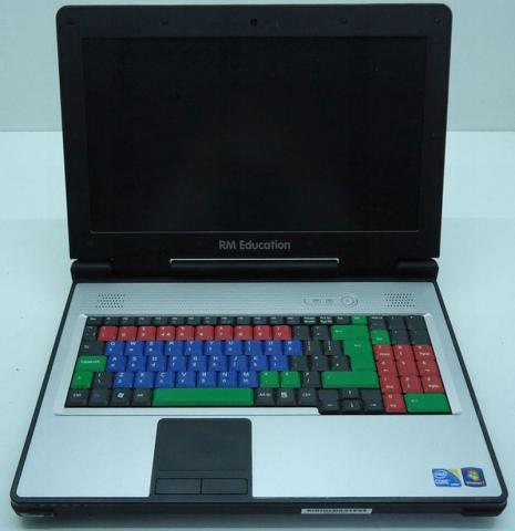 RM MOBILE ONE 310 2GB Core i3 370 2x2,3GHz 15'' cali zasilacz