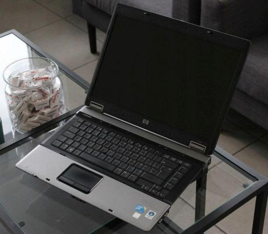 HP 6730b 2x2,54GHz 2GB 15.4'' cali SSD 120GB zasilacz +oga +sprz1 +olx7