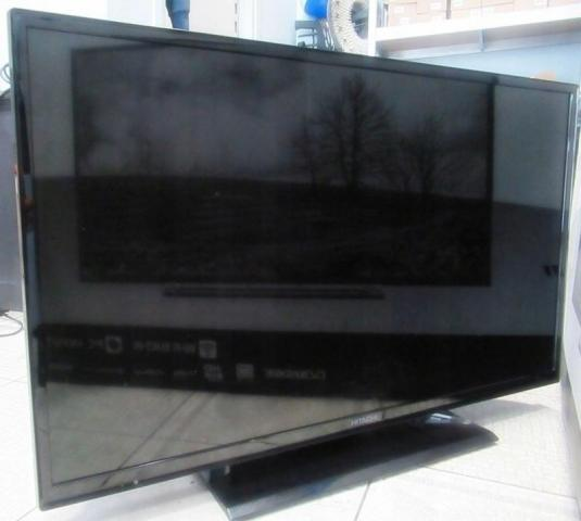 telewizor tv led dvbc dvbt dvb-c dvb-t HITACHI 32HBT41 smart