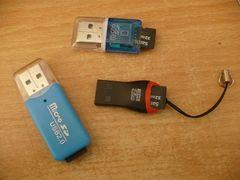 Pendrive 32GB czytnik micro sd karta Sandisk